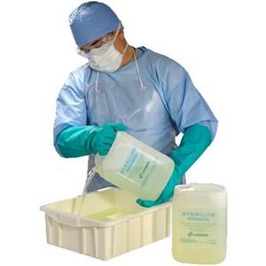 Indicadores químicos esterilização
