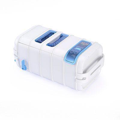 lavadora ultrassônica odontológica