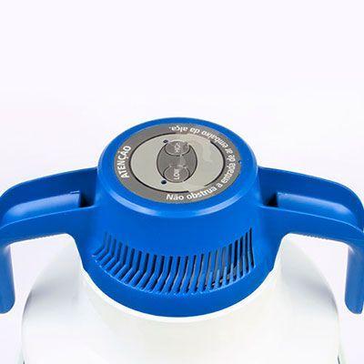 secador de instrumental