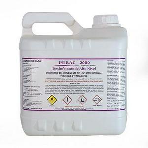 ácido peracético comprar