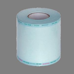Rolo de papel para esterilização